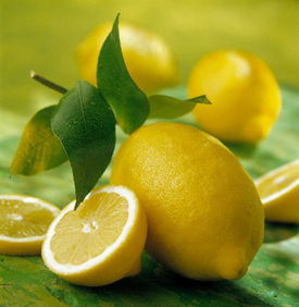 How To Detox With Lemon 	